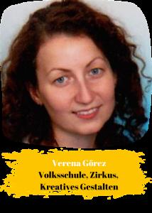 Verena Görcz